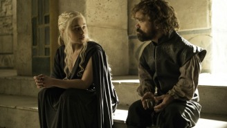 HBO Releases One Last Round Of Images To Get Fans Hyped For The 'Game Of Thrones' Finale