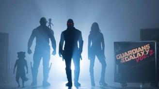 James Gunn Wraps on 'Guardians Vol. 2,' Confirms Comic-Con Visit