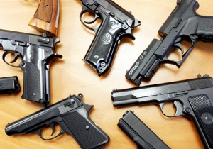 Baltimore Police Officers Shoot A 13-Year-Old Boy Carrying A 'Replica' Firearm