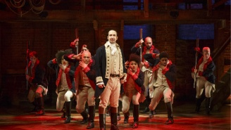 'Hamilton' And 'The Last Ship' Change Plans In The Wake Of The Orlando Mass Shooting