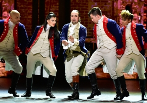 You may be able to watch 'Hamilton' on your TV screen soon (but not soon enough)