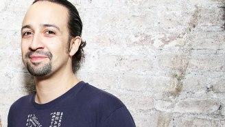'Hamilton's' Lin-Manuel Miranda Believes This Year's Diverse Tony Awards Was A Fluke