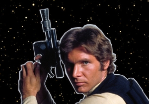The Ultimate Lesson Of Han Solo: Never Get Involved