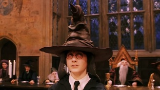 Get It Sorted, 'Harry Potter' Fans: The North American School Of Magic Will Now Sort You Into A House
