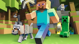 'Minecraft': Video game movie announced release date