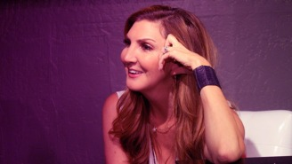 Heather McDonald On Touring, Success In Comedy, And That One Time She Feuded With Chelsea Handler