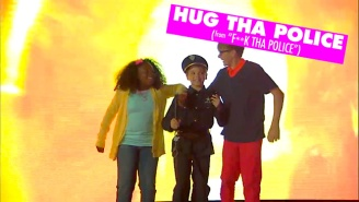 Ice Cube, Big Sean, And More Ruin Your Favorite Rap Songs With 'Kidz Bop Hip-Hop'