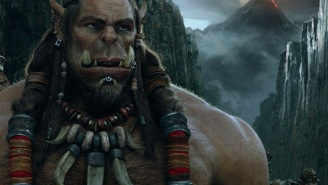 From cannon fodder to complex heroes – A brief history of orcs in film