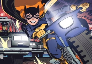 Will 'The Neon Demon' director give us the Batgirl movie we deserve?