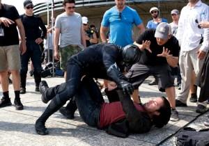 Sebastian Stan on the Obvious Marvel Film Bucky Should Star in Next