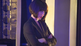 Peyton Reed: Evangeline Lilly is not a supporting character in 'Ant-Man and the Wasp'