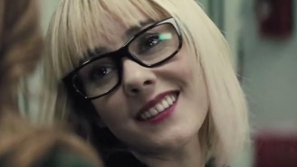Jena Malone's Batman v Superman Character Revealed? For Real This Time?