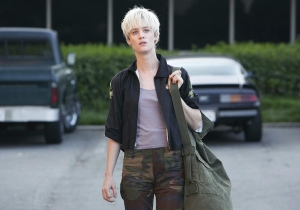Will This 'Halt and Catch Fire' Star Be a Replicant in 'Blade Runner 2?'