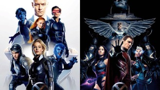 Bryan Singer Admits This 'X-Men: Apocalypse' Character Would Make a Great Solo Film