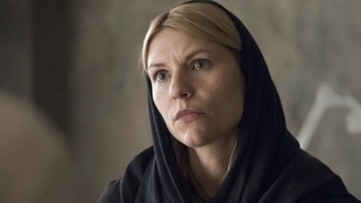 'Homeland' Is Going To Be On Showtime For A Very Long Time