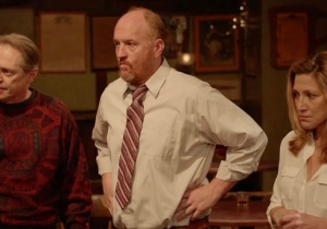 Louis C.K. Has Plenty Of Ideas For 'Horace And Pete' Season 2, But He's Not Sure If They'll Work