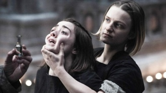 All The Best And Worst Theories About Arya And The Waif From 'Game Of Thrones'