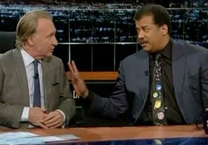 Neil DeGrasse Tyson Kicks A Hornet's Nest By Attacking Liberals Who Deny Science