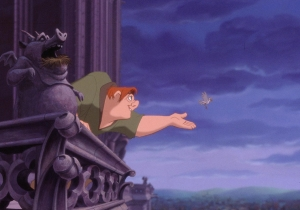 20 years ago today: Disney's own outcast, 'The Hunchback of Notre Dame,' premiered