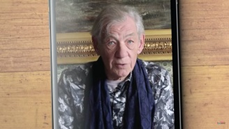 Sir Ian McKellen Has An Important Message For The LGBT+ Community In The Wake Of The Orlando Shooting