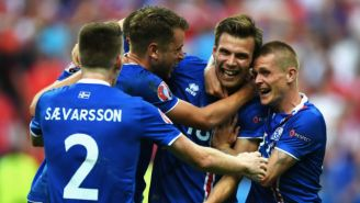 This Icelandic Soccer Announcer Was The Happiest Man On Earth Thanks To This Goal