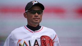 Remembering Ichiro As A Hit Machine And As A Quote Machine