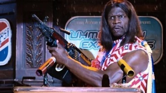 The Soothsayers Behind 'Idiocracy' Are Making Anti-Donald Trump Ads Starring Terry Crews