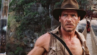 Disney's CEO Suggests 'Indiana Jones' Is Being Eyed For A Reboot