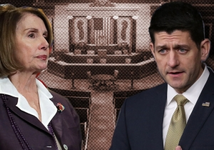 Congress' Vacation From Responsibility Signals A Need To Oust Incumbents