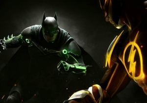 'Injustice 2' Gives DC's Heroes Power Armor In Its First Trailer