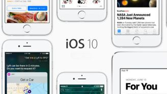 iOS 10 — What's Changed, What's New, And What You Need To Know
