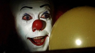 Meet the new Pennywise the Clown