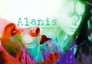 'Jagged Little Pill' is now the age Alanis Morissette was when it was released