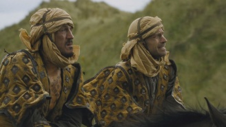 Nikolaj Coster-Waldau Has A Great Idea For A 'Game Of Thrones Spinoff About Jaime And Bronn