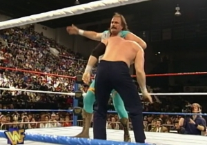 Jake 'The Snake' Roberts Explained The Accidental Origin Of The DDT