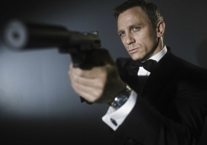 James Bond Is Never Going To Become A Woman, Says Producer Barbara Broccoli