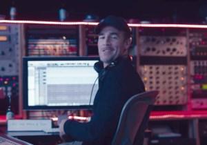 Watch James Van Der Beek Prove Haters Are Diplo's Motivators In A Video For Mad Decent Block Party