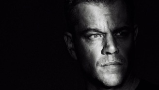 Everything you need to know about the new Bourne movie