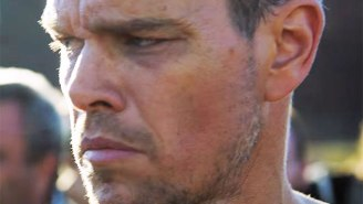 A New 'Jason Bourne' Teaser Is Here To Tease You With Eerie Precision