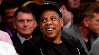 Here's The Stuff Jay Z Wants You To Buy Him For His Birthday