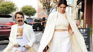 Kendall Jenner's 'Fraternal Twin' Kirby Jenner Is Your New Must-Follow Instagram Hero