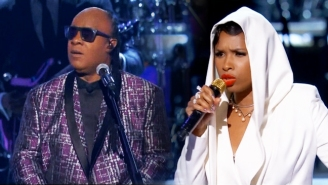 Janelle Monae, Jennifer Hudson, Sheila E. And More Pay Tribute To Prince At The BET Awards