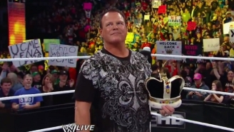 Jerry Lawler Has Been Suspended From WWE Following An Arrest For Domestic Assault