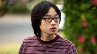 A Conversation With Jimmy O. Yang, The Greatest Prank Caller On HBO's 'Silicon Valley'