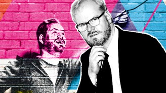 Jim Gaffigan On His Show's Bold New Path, Pastrami, And The Timelessness Of Outrage