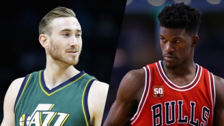 The Celtics' Reported Attempts To Deal For Jimmy Butler, Gordon Hayward And More Have Been Denied