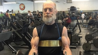 J.K. Simmons Explains Those Bodybuilding Photos, And It Has Nothing To Do With 'Justice League'