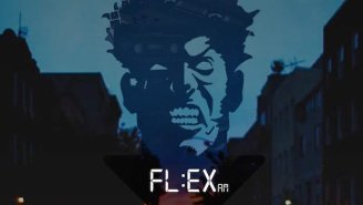Joe Budden Drops 'Flex' With Fabolous And Tory Lanez