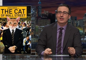 Allow Billy Eichner And John Oliver To Explain Retirement Plans With Hilarious Simplicity