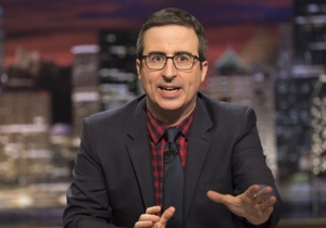 John Oliver Delivers A Harsh But Fair Warning To U.S. Voters After Brexit